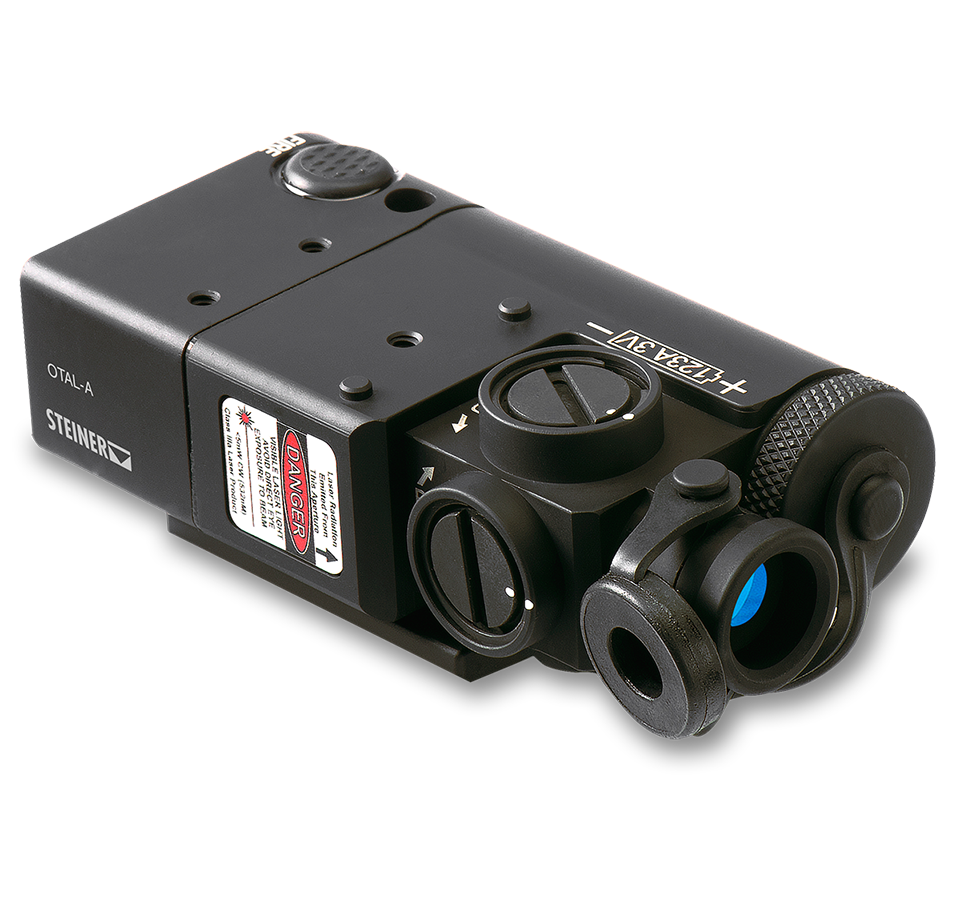 OTAL-A   أجهزة الليزر   Steiner Defense