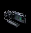 Láser AR-2A de Steiner eOptics