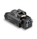 Steiner eOptics DBAL للمسدسات والليزر والضوء الأبيض