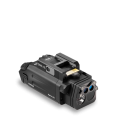 Steiner eOptics DBAL for pistols, laser and white light