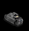 DBAL de Steiner eOptics para pistolas, láser y luz blanca