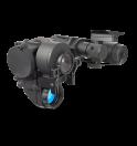 Lunettes de vision nocturne Steiner eOptics, adaptateur de lentille