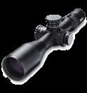 Steiner military rifle scopes