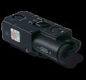 Laser Steiner eOptics CQBL, combat rapproché