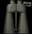 Steiner military binoculars m1580