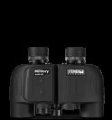 Steiner military laser range finding binoculars