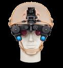 Steiner eOptics night vision goggles